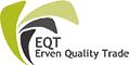 EQT Ervan Quality Trade logo